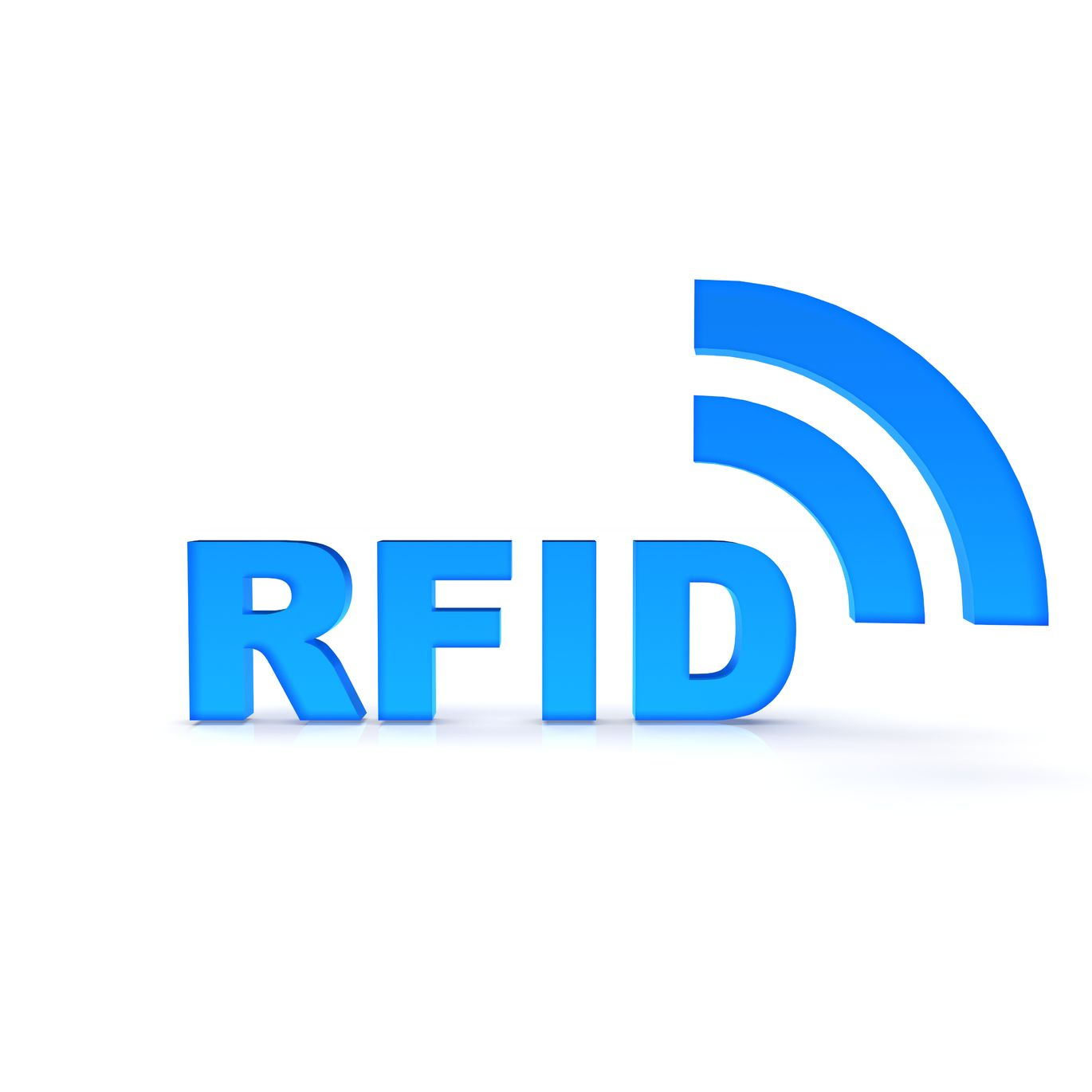 RFID Technology - Money Smart Store